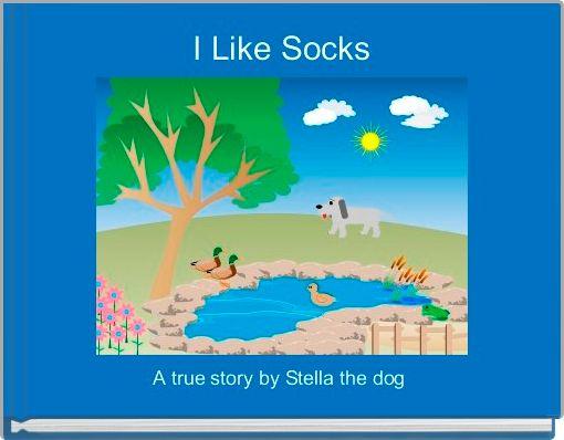 I Like Socks