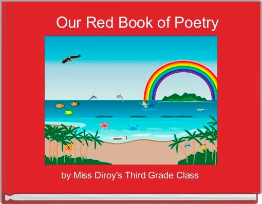 Our Red Book of Poetry