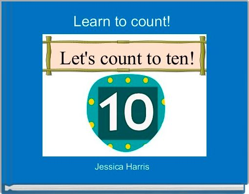 Learn to count!
