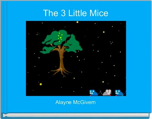 The 3 Little Mice