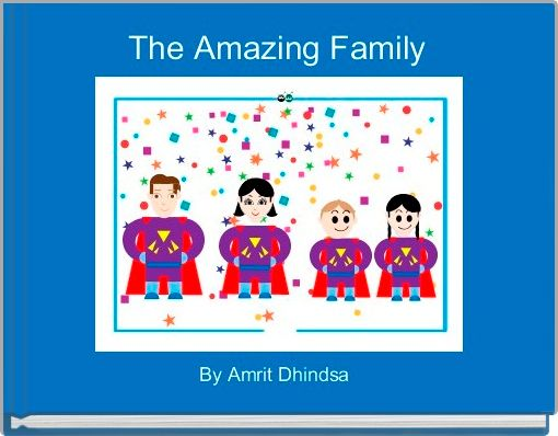 The Amazing Family