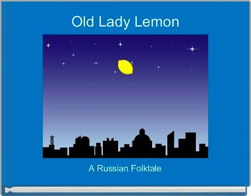 Old Lady Lemon