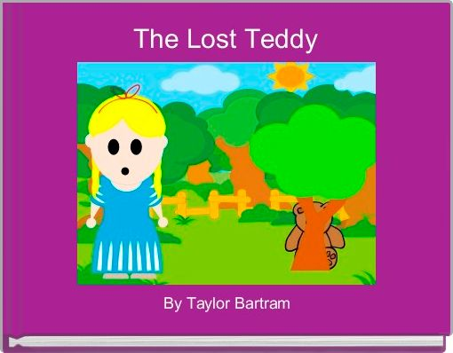The Lost Teddy