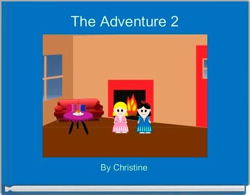 The Adventure 2