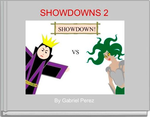 SHOWDOWNS 2