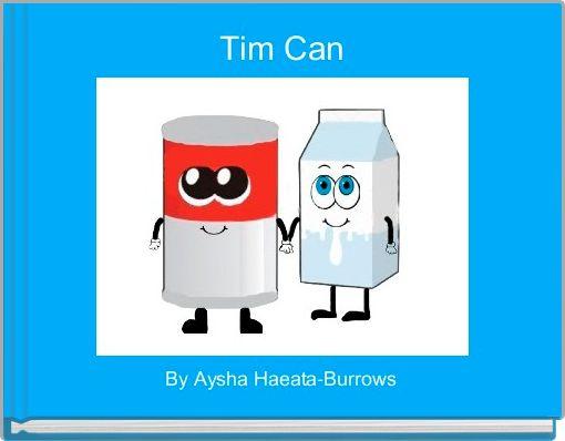 Tim Can