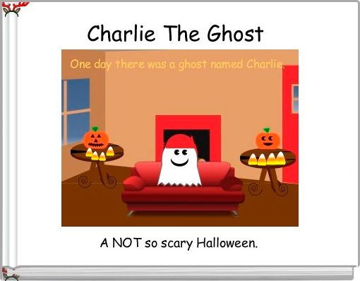 Charlie The Ghost