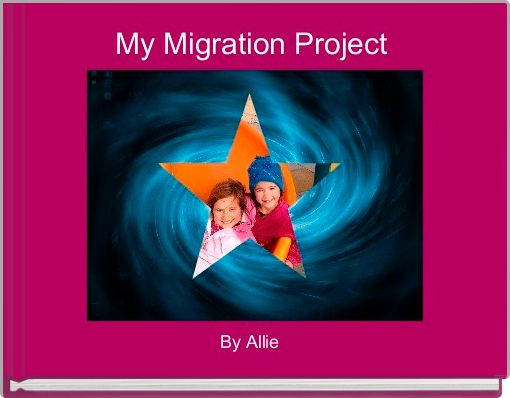 My Migration Project