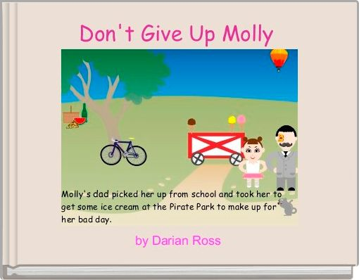 Don't Give Up Molly
