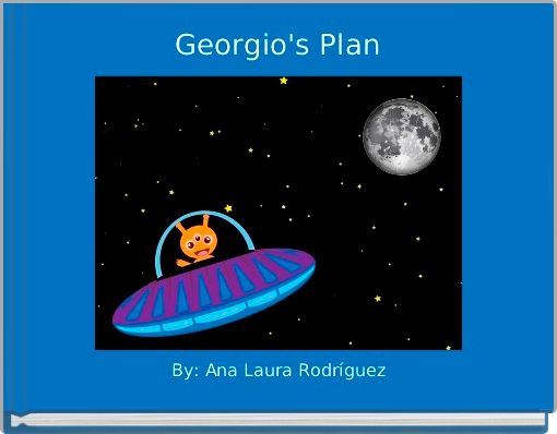 Georgio's Plan