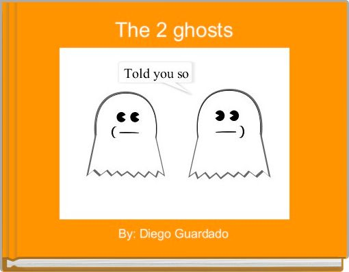 The 2 ghosts