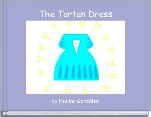 The Tartan Dress