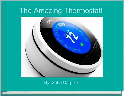 The Amazing Thermostat!