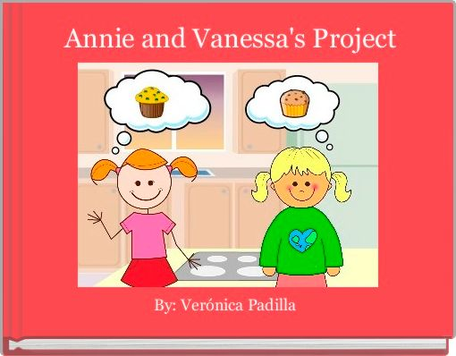 Annie and Vanessa's Project