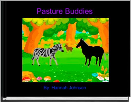 Pasture Buddies