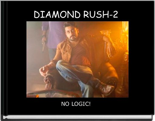 DIAMOND RUSH-2