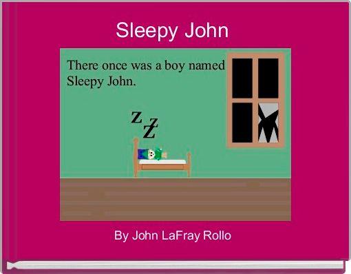Sleepy John