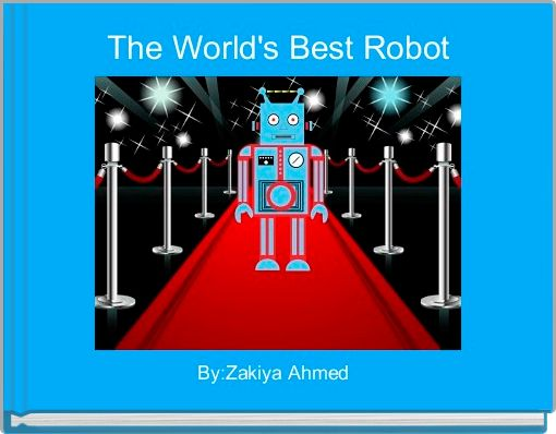 The World's Best Robot