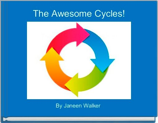 The Awesome Cycles!