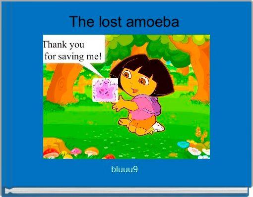The lost amoeba