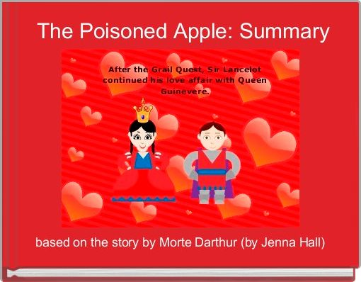 The Poisoned Apple: Summary
