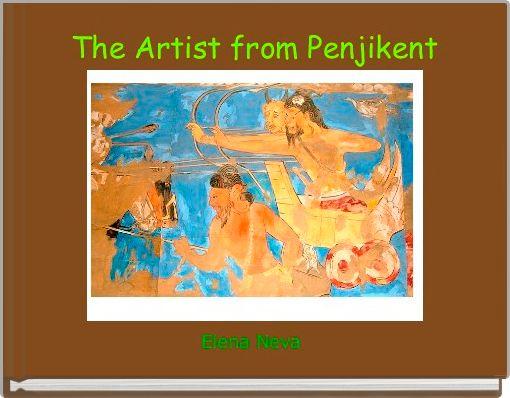 The Artist from Penjikent