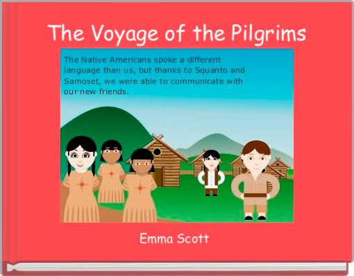 The Voyage of the Pilgrims