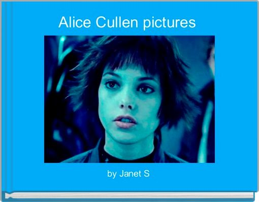 Alice Cullen pictures