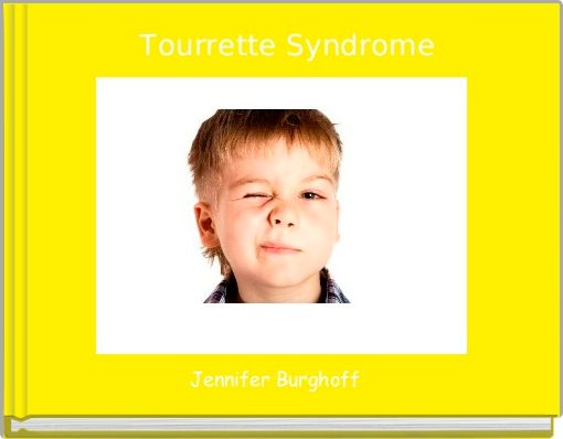 Tourrette Syndrome