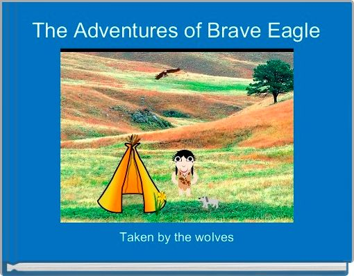 The Adventures of Brave Eagle