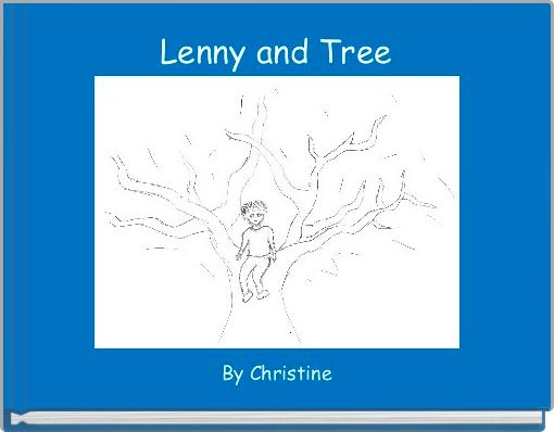 Lenny and Tree