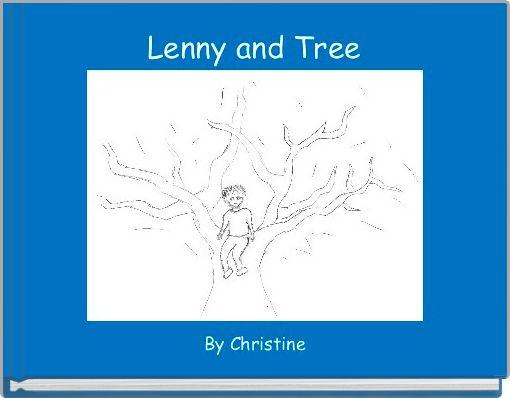 Lenny and Tree