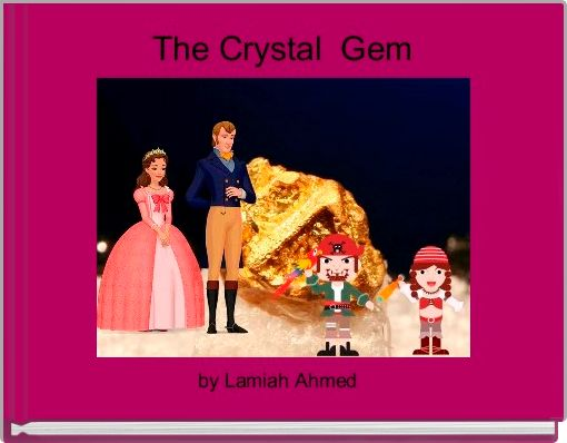 The Crystal  Gem