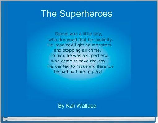 The Superheroes