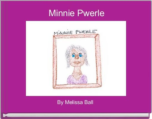Minnie Pwerle