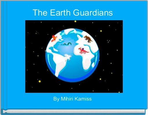 The Earth Guardians