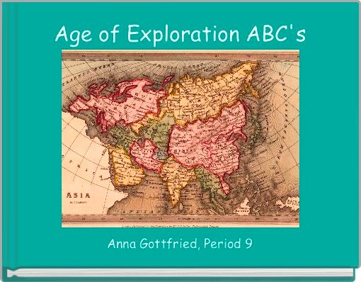 Age of Exploration ABC's