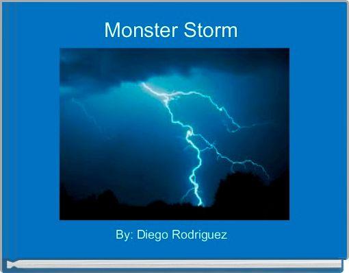 Monster Storm