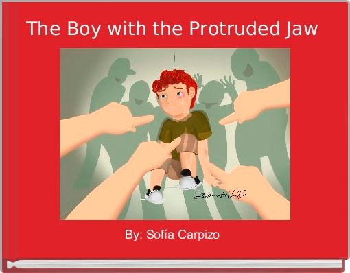 The Boy with the Protruded Jaw