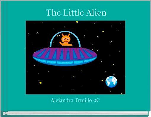 The Little Alien