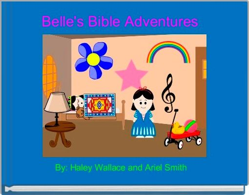 Belle's Bible Adventures