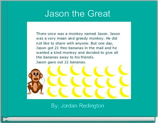 Jason the Great