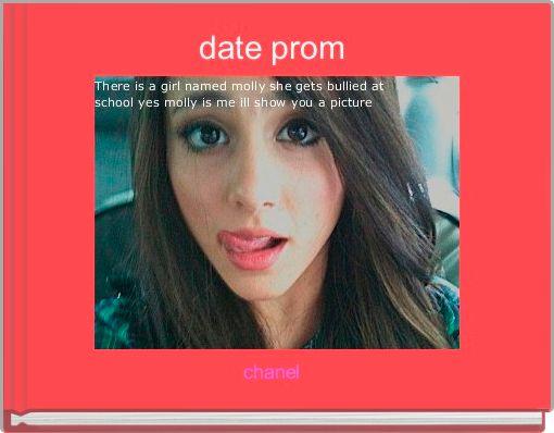 date prom