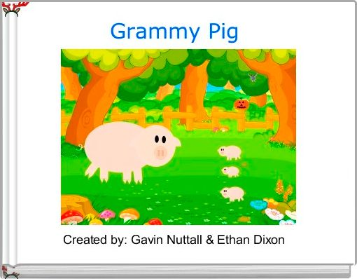 Grammy Pig