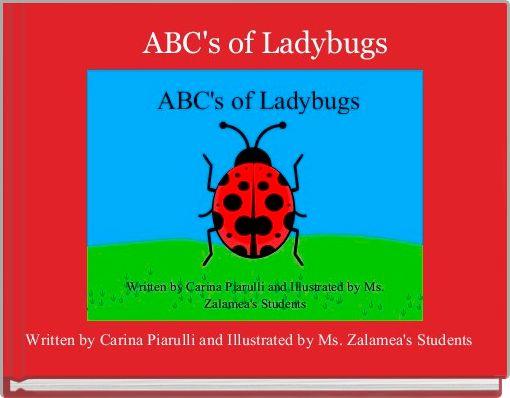 ABC's of Ladybugs