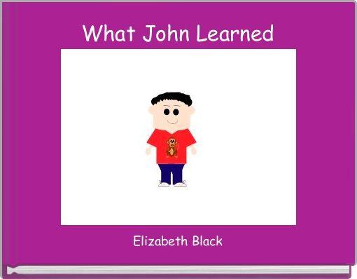 What John Learned