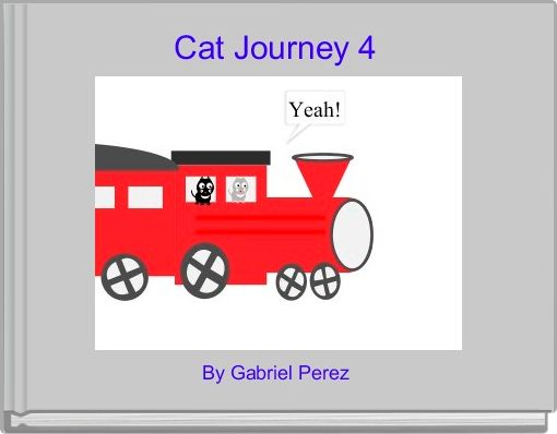 Cat Journey 4