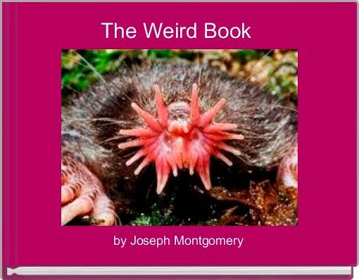 The Weird Book