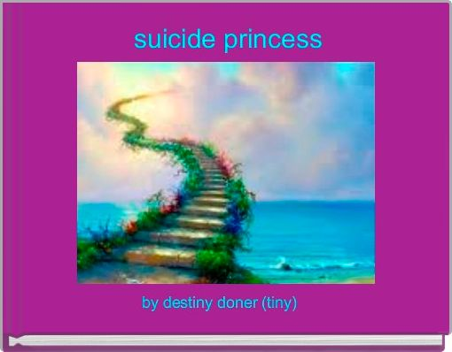 suicide princess