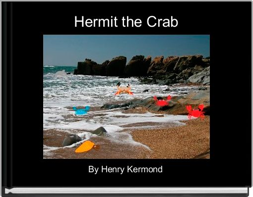 Hermit the Crab